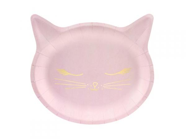 Velká kočička krémová